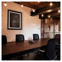 Mouse BlackOffice 1 by InkedAndScreened