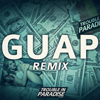 Guap Remix by Crazed-Artist