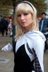 London ComicCon October 2014 10 by DARKmousy09