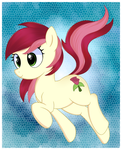Roseluck card by kas92
