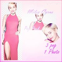 Miley Cyrus Png Pack by QueenSayrs