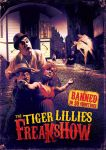 The Tiger Lillies Freakshow by bandini