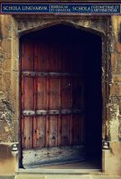 Door of uncertainties by evan-oktavianus