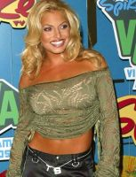 trish stratus 1 by k-rodgers