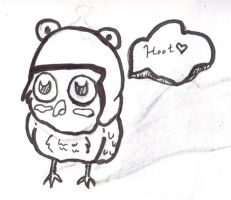Hoot by ToPendi