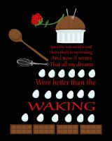 The Waking by ambassador-brouwer