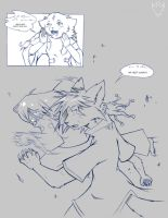Just a Page by beppodragon