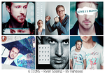 Icons- Ryan Gosling by NocturnalButterfly