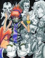 Neku's Thoughts by Grim-Heaper