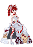 Emilie Autumn Sprite by Hyanide