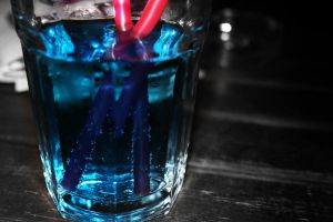 BlueDrink by IooPa