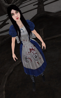 MMD Alice by brown-rose