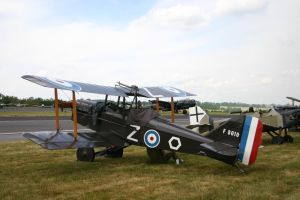 great war group se5 a by Sceptre63