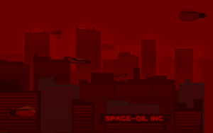 Red City by Sgtconker1r
