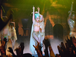 Born This Way Ball XIII by bradleysays