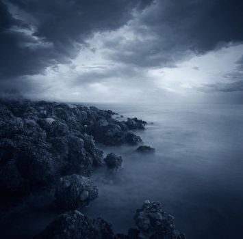 Death Silence ( Premade background ) by Ash-3xpired
