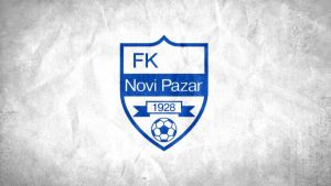FK Novi Pazar Grunge Wallpaper 2.0 Bijela by SyNDiKaTa-NP