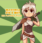 The Playable River by pikabang