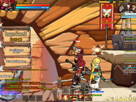 This Why I Like Elsword Better by XxNeo-The-HedgehogxX