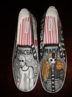 MCR Shoes 1 by Emoraven613