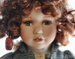 doll by scottchurch