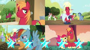 Brotherhooves Social Review by kacript
