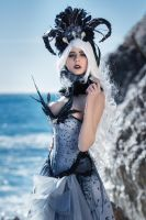OUTFIT NEVERMORE by JubyHeadshot