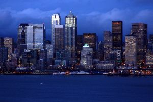 Seattle by XxQuothTheRavenxX