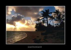 Lost Paradise II by Chacalxxx