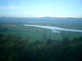 Swilly View by Irechan