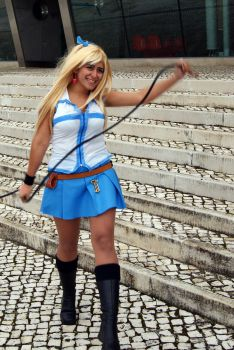lucy heartfilia by darki7