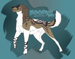 koopin ref 2017 by papafe
