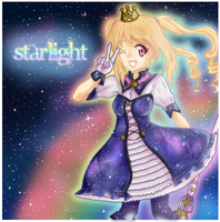 CONTEST: Starlight! by Akimi-Chan15
