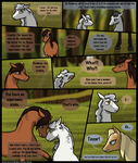 Green Ground ' Whisper 1 ' Page 7 by Ithlini