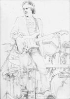 Knopfler Stratocaster 1985 pt.3 SKETCH by Yankeestyle94