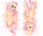 Fluttershy by TzuLin520