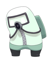 #??? Gasmat by Smiley-Fakemon