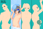 Shower tiiiem~ Collab [OPEN] by Rainbow-fiedKitty