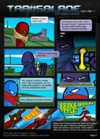 TRANSBLADE : The Crimson Rogue : Page 5 by Nhazul-Anims