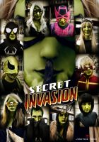 Secret Invasion - Who do you trust? by WhiteLemon