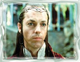 Elrond by Morrigam