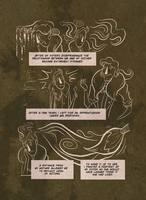 Chapter 1- Haunted Painting. Full Page 21 by ceallach-monster