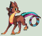 Sun everyones character by griffsnuff