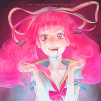 MadGiffany by MURODUEHOWL