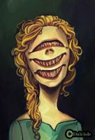 Smiles, Gums and Teeth by Dulciole
