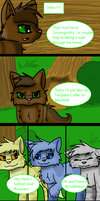 Tangled Mystery - Page 15 by bearhugbooyah