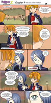 Onlyne Z Chap.4- Not your common rrb team 21 by BiPinkBunny