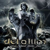 dElohim Your Spirit Never Dies by se7te