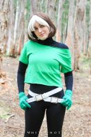 1980's Rogue 2.13.14 by kananerz