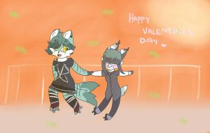 Valentines Day by maesday